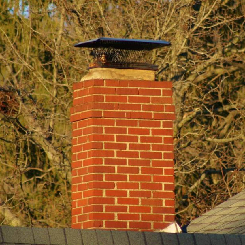 Don't postpone cleaning the chimney