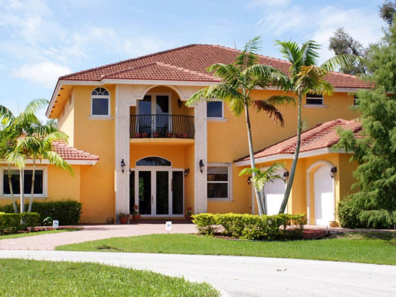 Building a home can be demanding, but rewarding