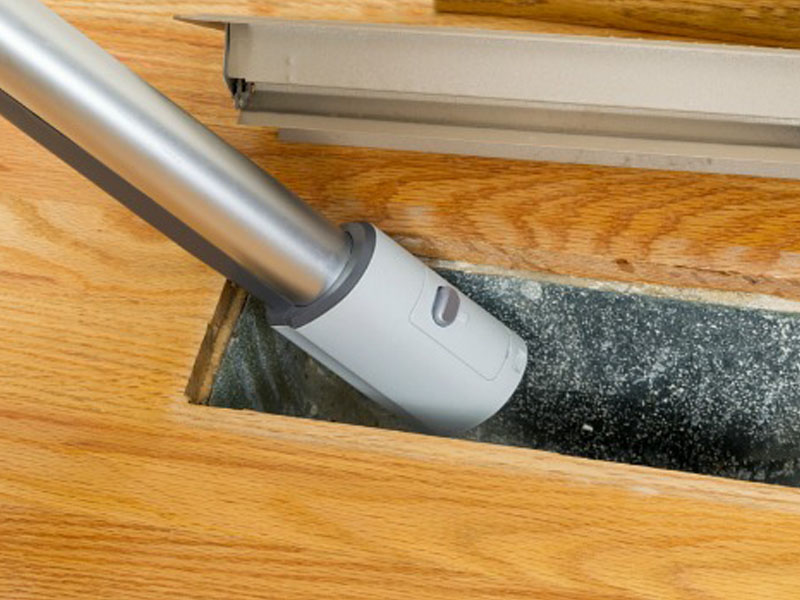 Here's how to make your ducts better and healthier