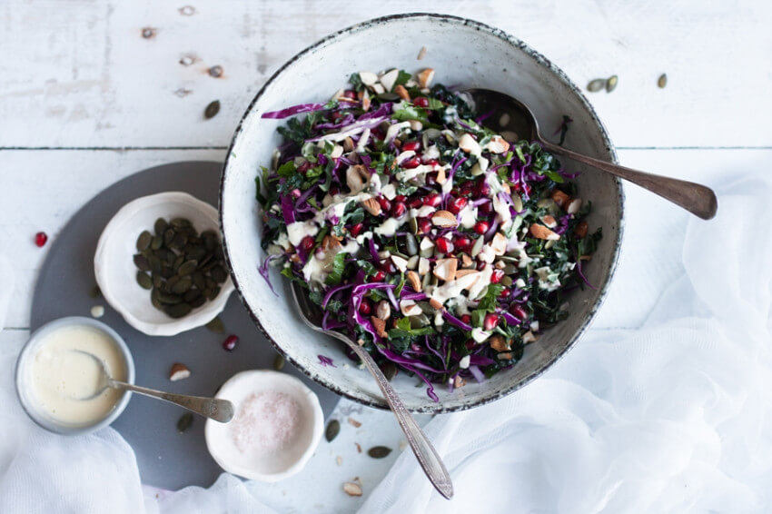 Your winter detox is here!