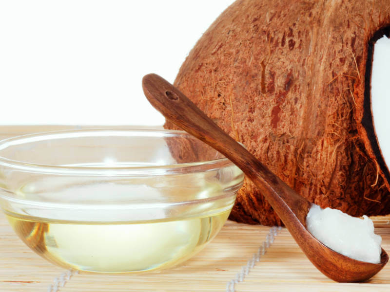 8 Ways Coconut Oil Has Changed Life at Home