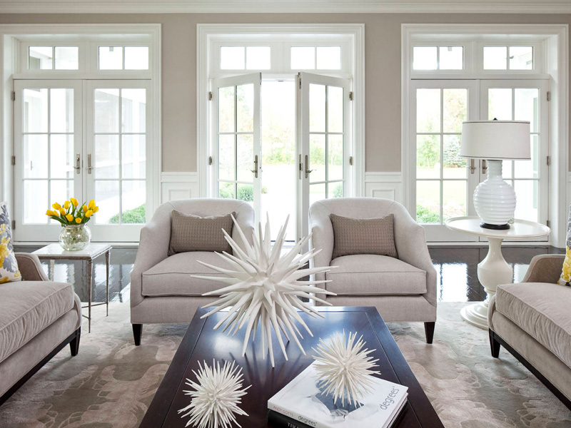 What Color Should You Paint Each Room Before Selling Your House?