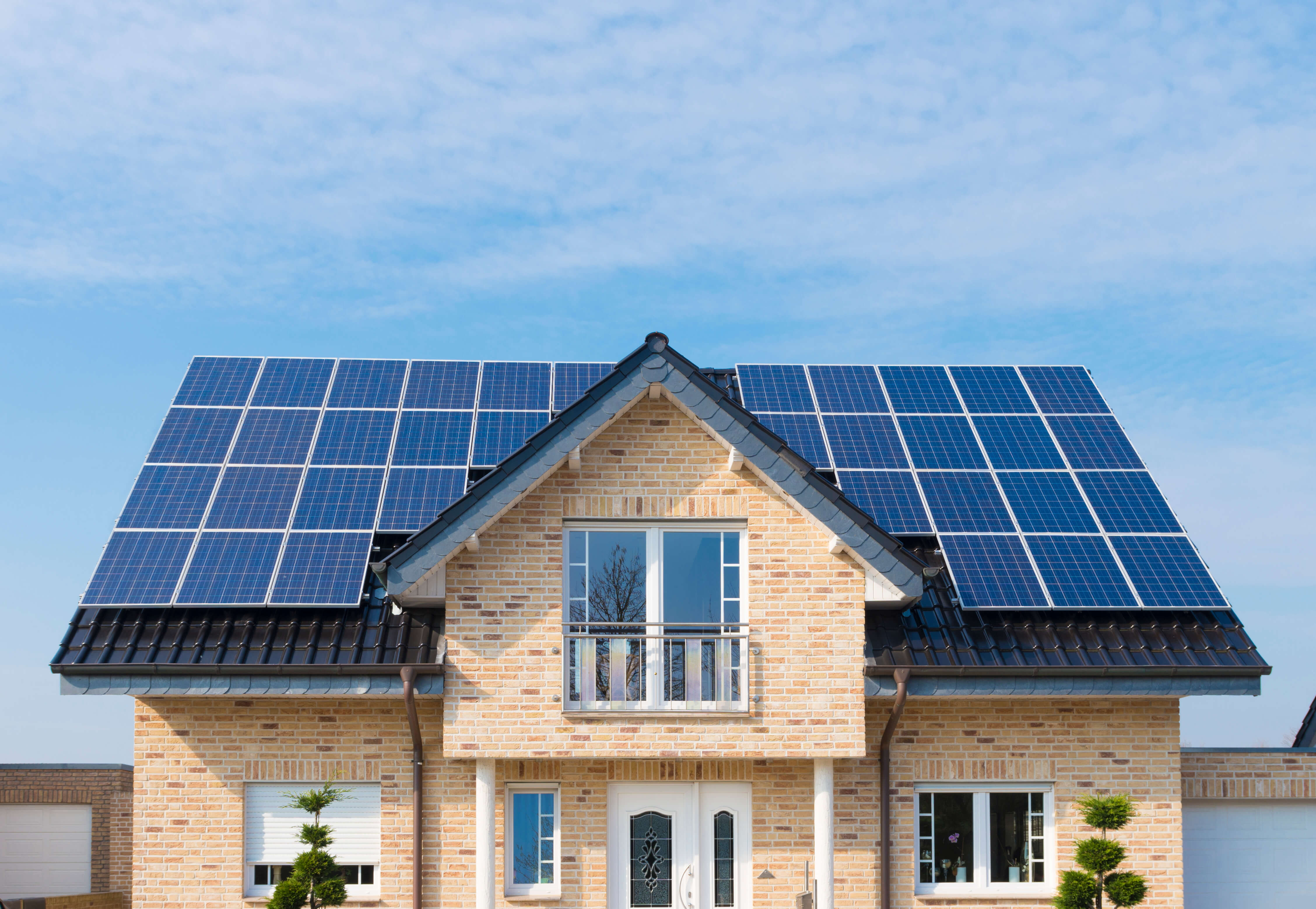 How Solar Energy Can Make You Save $$$$$ Per Year