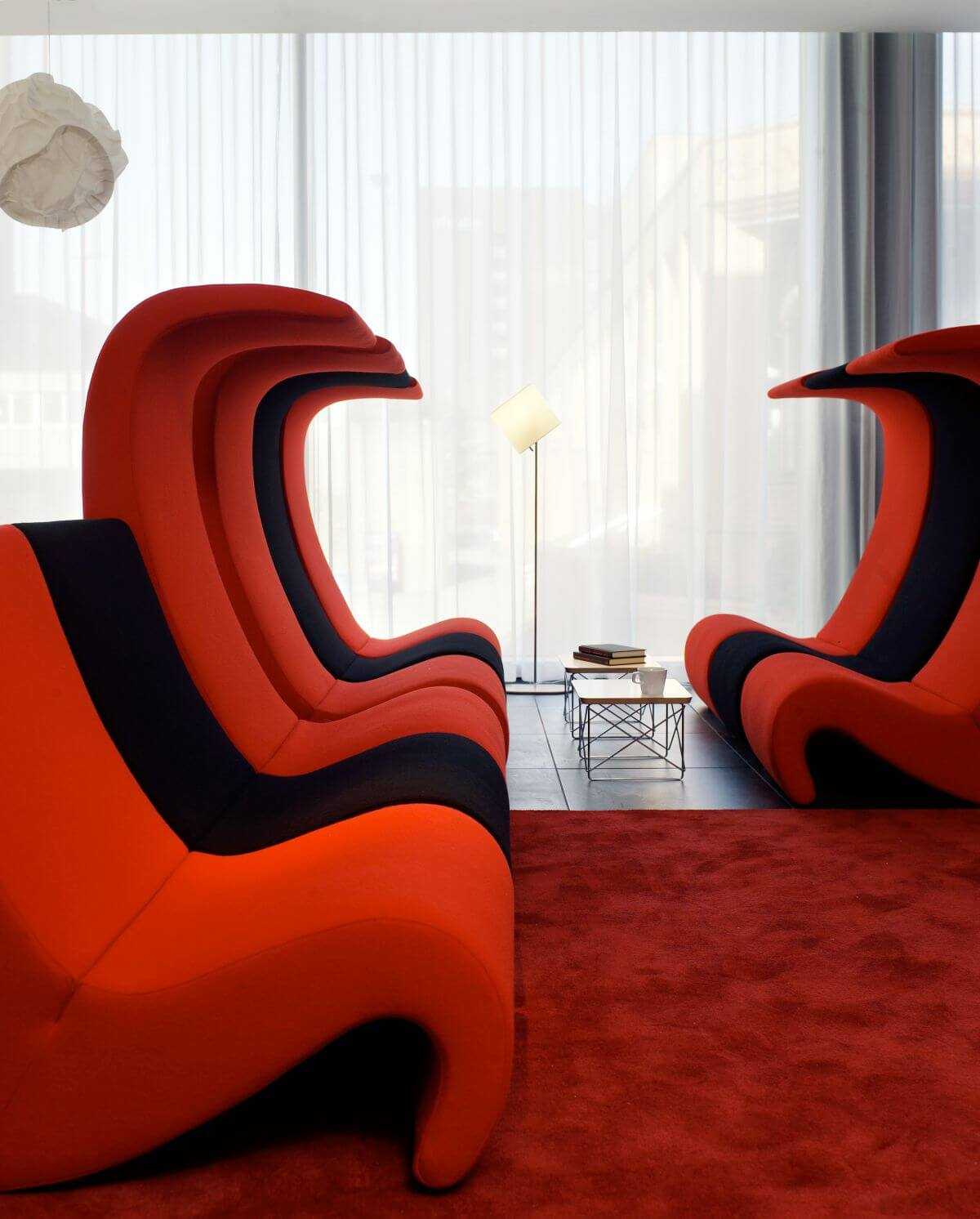 Jazzed up chairs that will leave your guests speachless