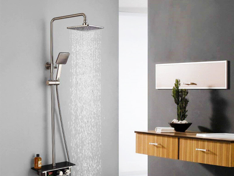 5 Modern Features You Need in Your Dream Bathroom