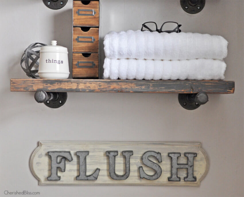 Dual-flush toilets are high-efficiency.