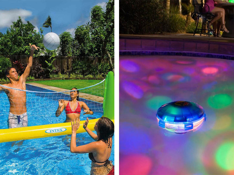 6 Cool Pool Toys to Make Summer Even More Fun