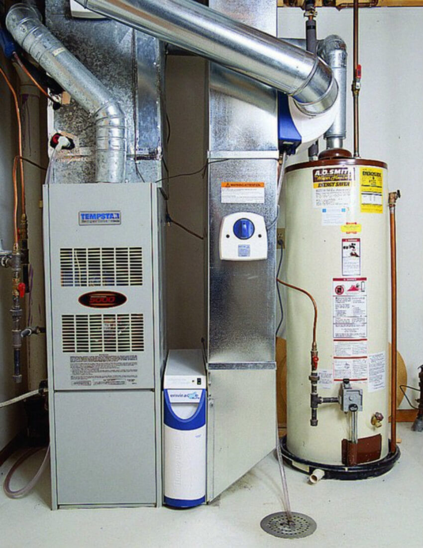 If your bills are going up with no apparent reason, it may be because your furnace needs replacement.