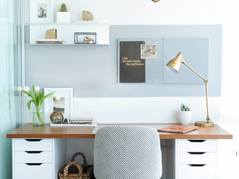 8 Easy Ways to Declutter Your Home This New Year