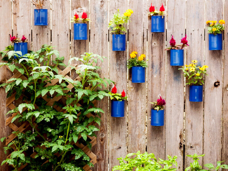 5 DIY Decor Projects to Give Your Deck a New Look