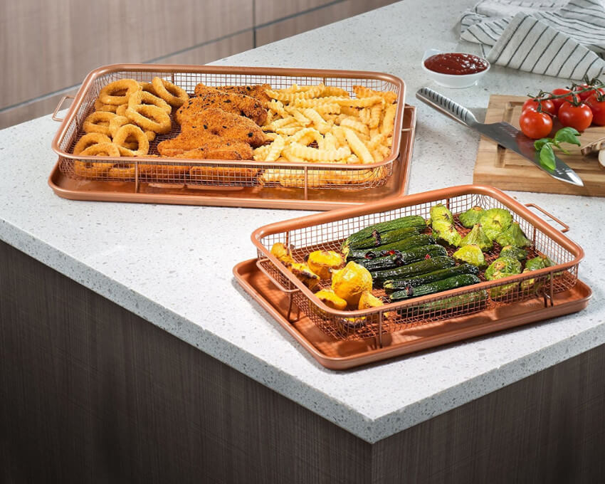 Trays are useful for whatever occasion you may have!