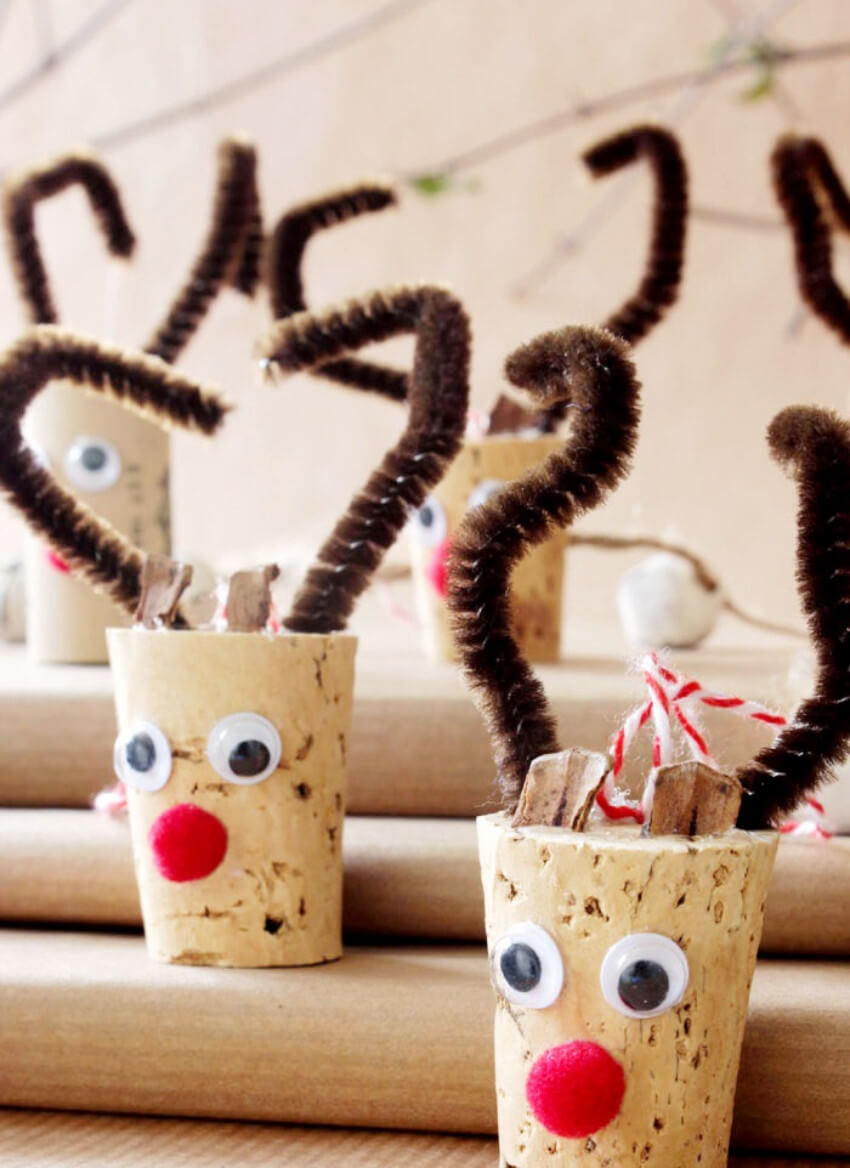 Simple to make and adorable!