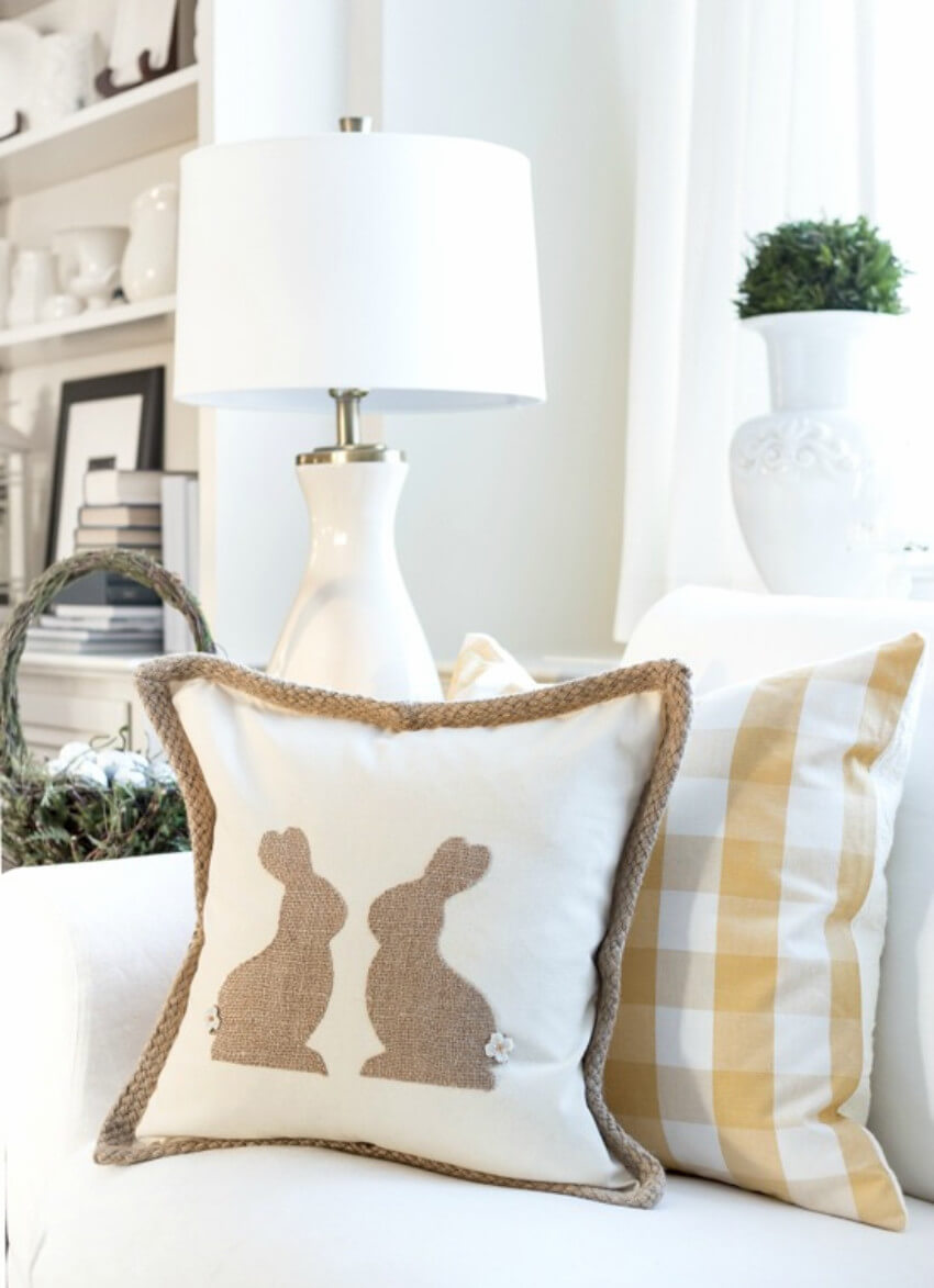 These adorable pillows will make your home beautiful!