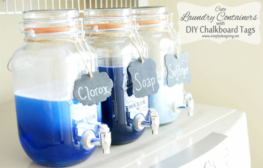 Mason jars are like DIYs Infinity Stones.