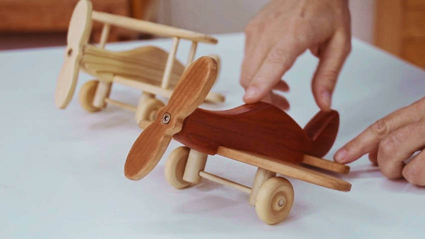 6 Diy Wooden Toys That Will Get Your Kid S Creativity