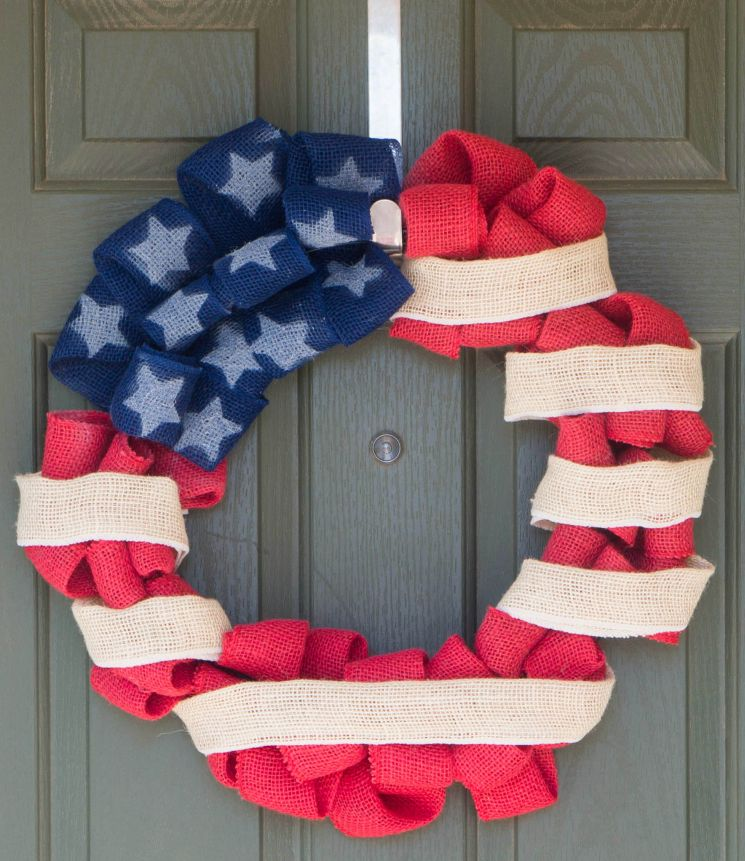 3 Easy Patriotic Diy Ideas For 4th Of July Homeyou