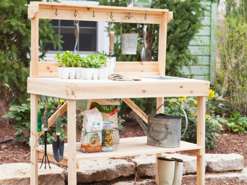 Enjoy These 7 Garden Projects While It's Still Summer