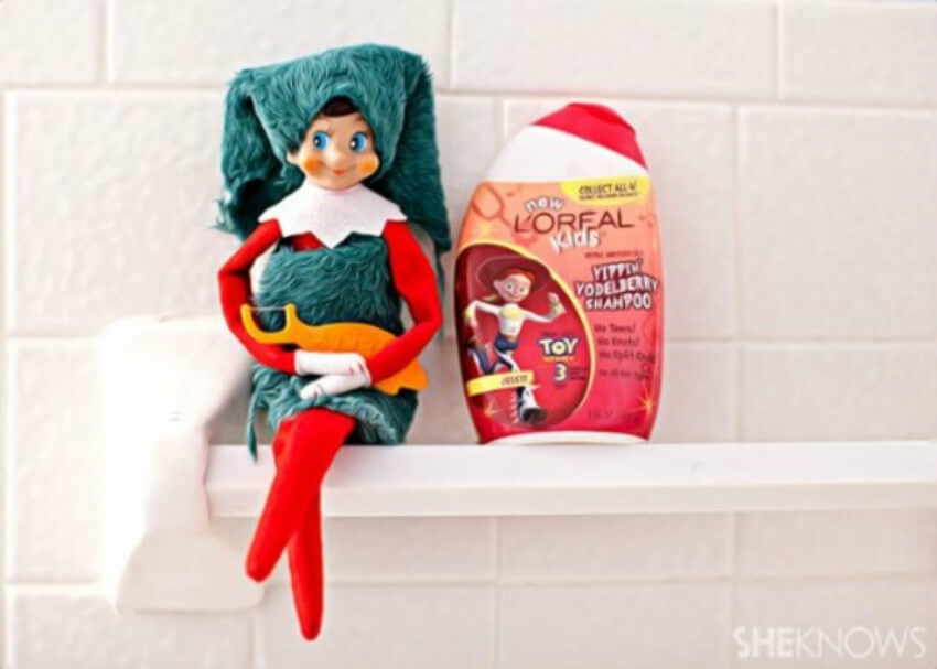 Get everyone inspired to take a bath with this adorable company!