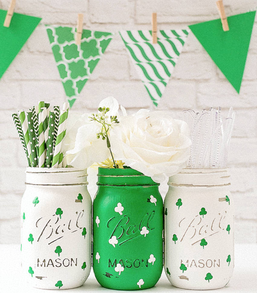 Everything You need for the Best Saint Patrick's Day Party