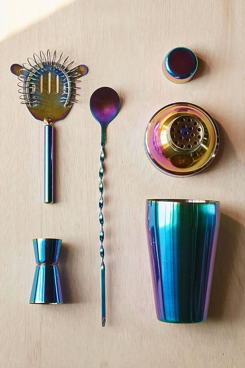 Electro Barware Kit