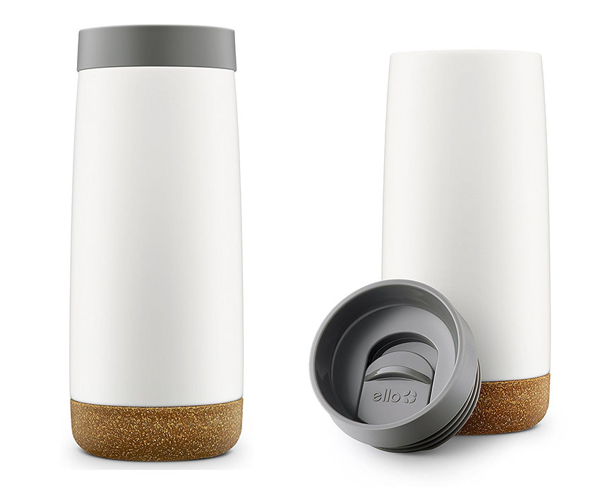 Travel mug gift idea for father's day