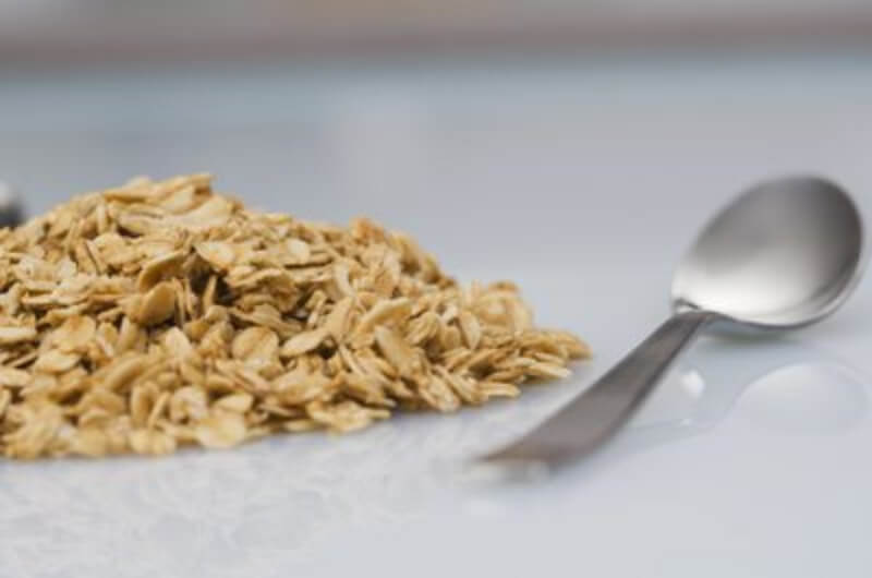 If your dog can eat grains, oatmeal is a great option to feed him!