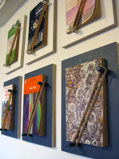 10 Surprising Ways You Can Frame Something Other Than Paintings