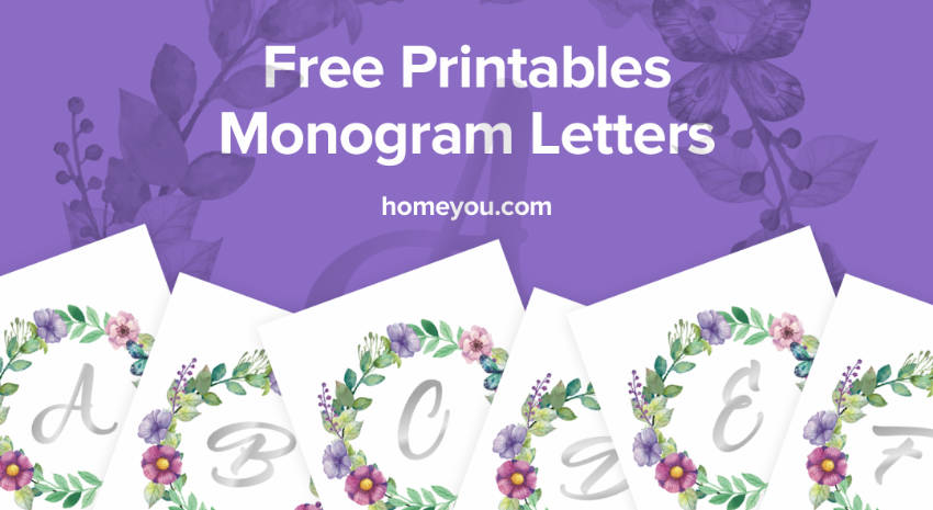 Free printables to decorate your home!