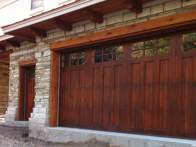 These 6 Garage Door Options Will Boost Your Curb Appeal