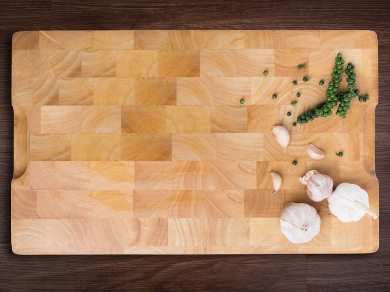 How to Get Your Cutting Boards to Last for Years