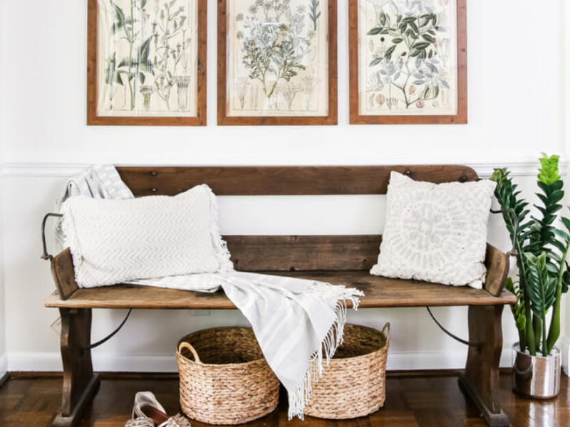 How to Get the Style: Farmhouse Edition