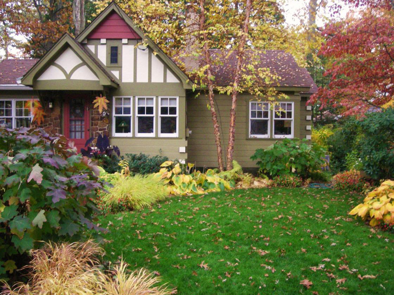 How to Prepare Your Home for Fall Weather