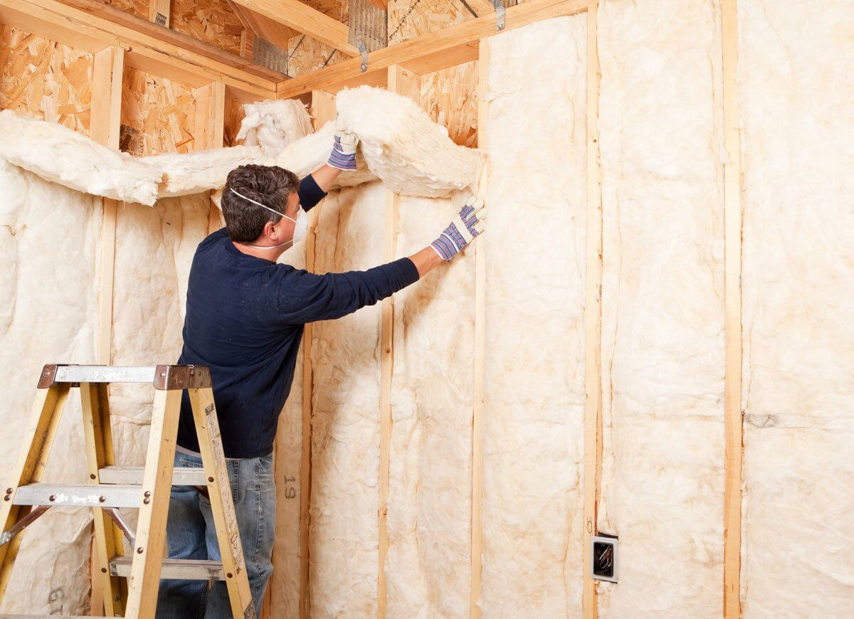 Fall is the right time to make sure you're insulated
