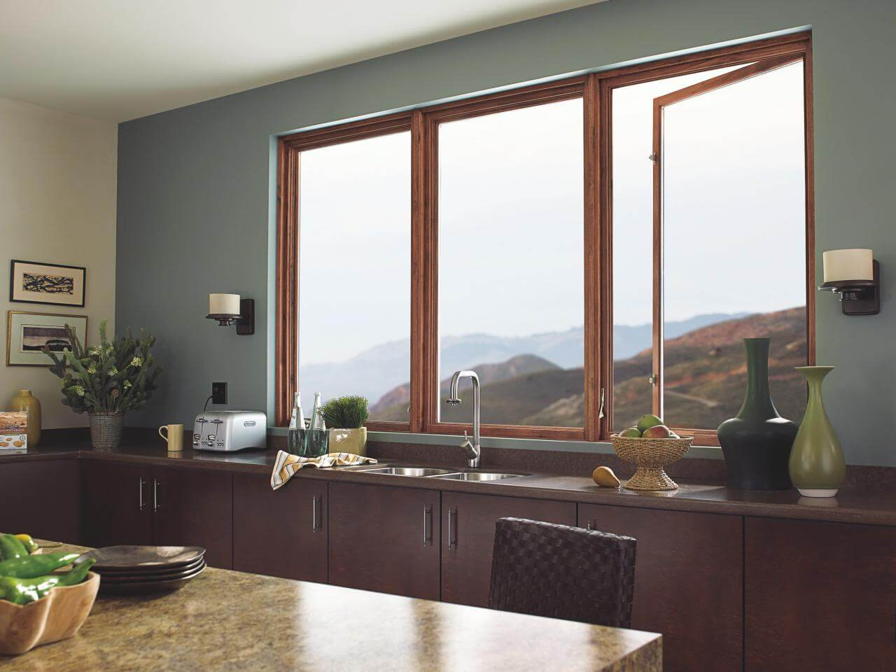 Energy efficient windows can make your home much more affordable.