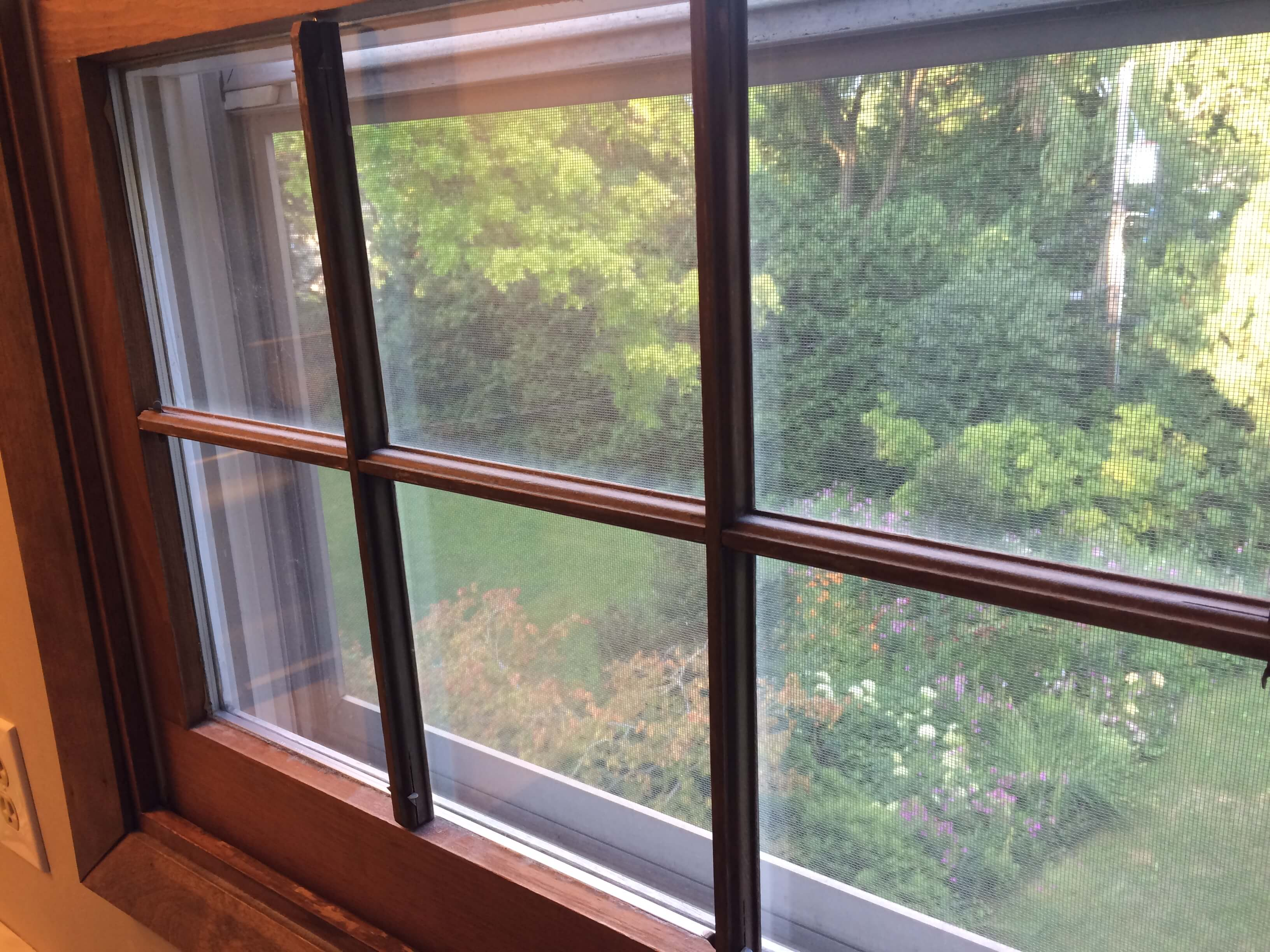 Enjoy double or triple glass panes for home insulation