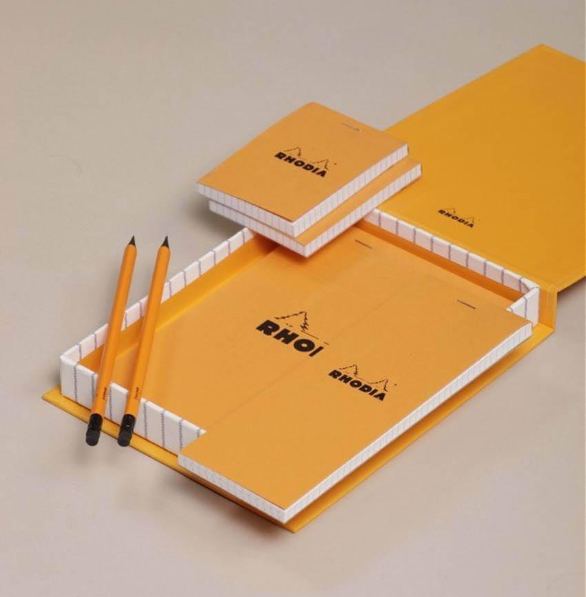 Treasure Box Classic Notepads