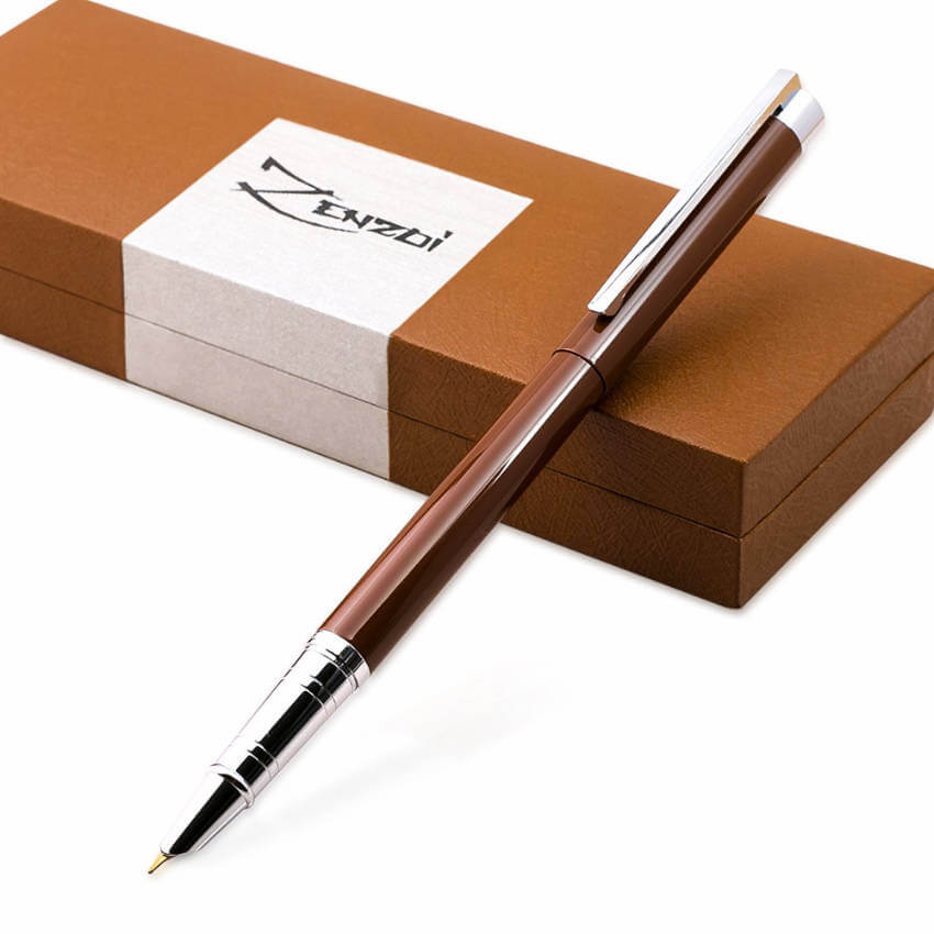 Fountain Pen With ink Refill