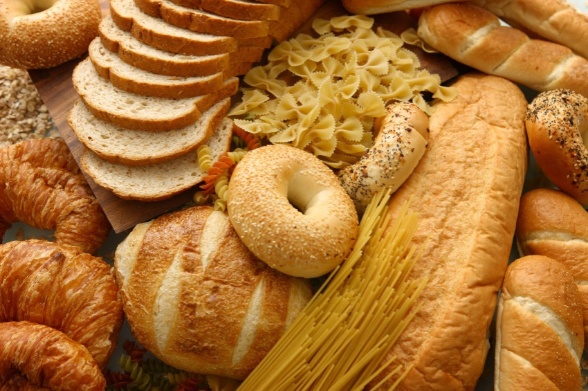 Gluten is one of the most common elements found in food.