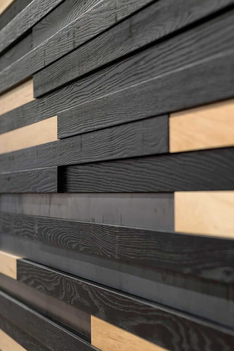 Some of the classiest looking wood around