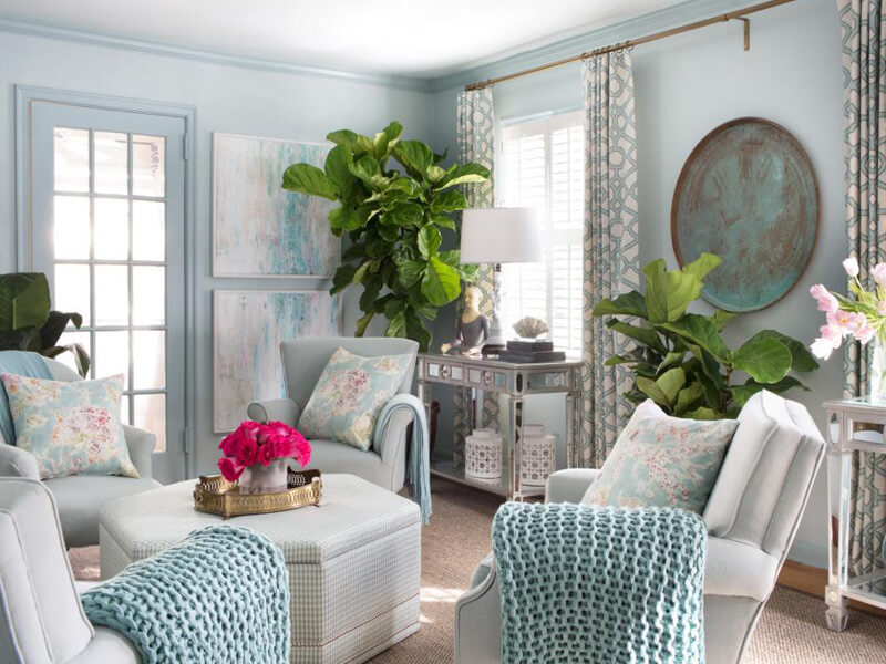 Why Should You Hire a Professional Interior Designer?