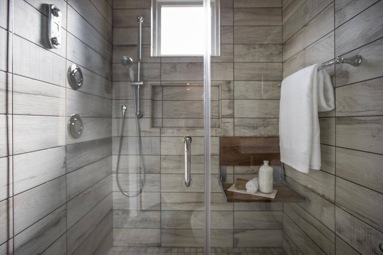 Your dream bathroom can also be a huge part of future planning