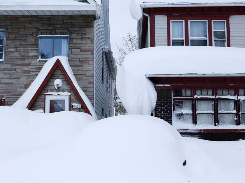 How to Prepare Your Home for a Blizzard