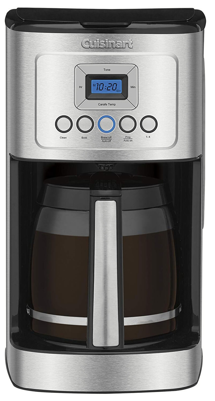 Get this coffee maker at Amazon.
