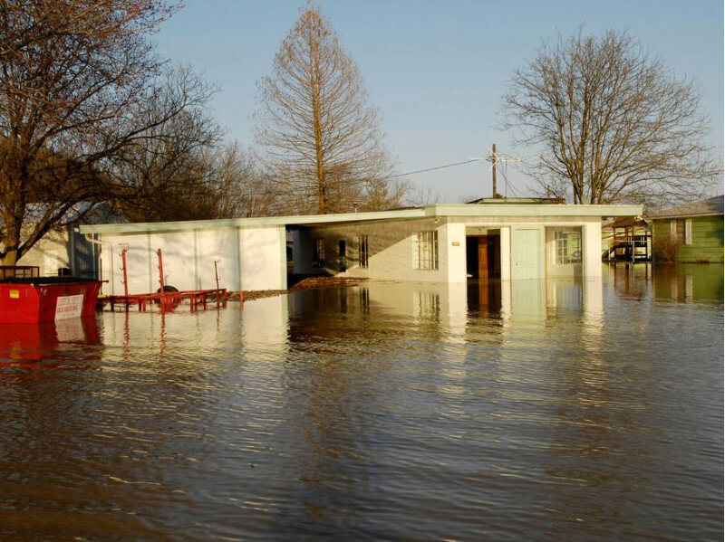5 Steps To Do Immediately After Your House Has Flooded