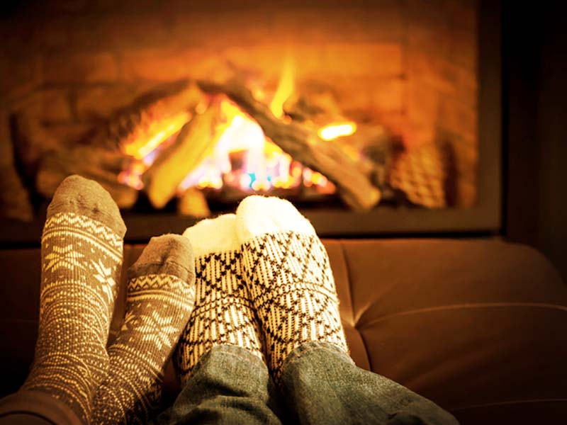 These are the 5 home services you can't overlook to be safe and warm during cold days!