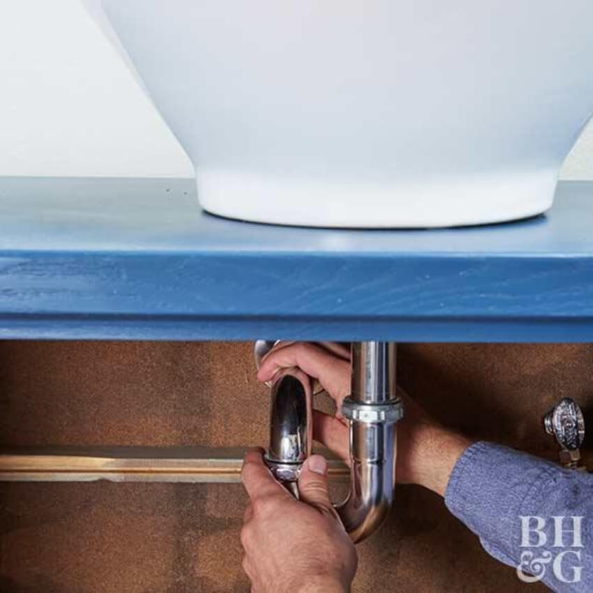 Bad plumbing jobs will cost you extra money.