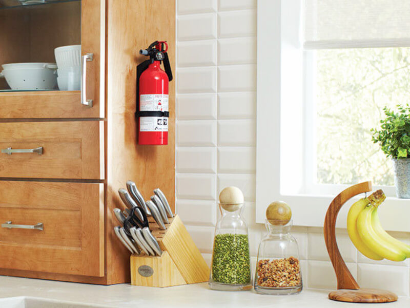 How to Make Your Home Safer and Avoid Stress