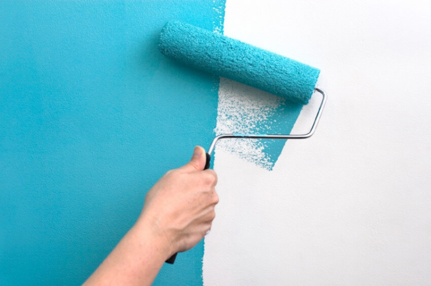 hiring a painter vs doing it yourself