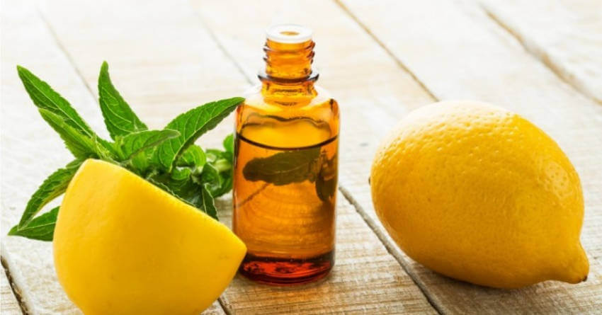 Spray a bit of lemon juice diluted in water on your clothes and skin to keep ticks away!