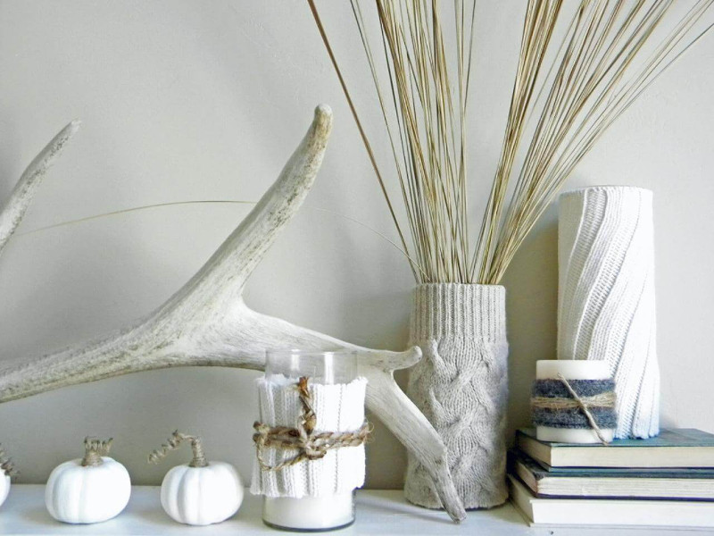How to Decorate for Winter After the Holidays